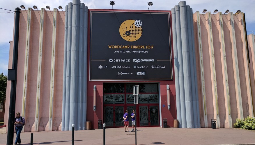 WordCamp Europe 2017 Posts 24% No-Show Rate, Cites Early Ticket Sales and Expensive Location