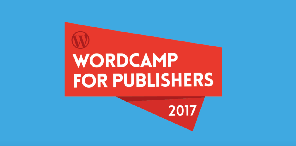 WordCamp for Publishers Videos Now Available on YouTube