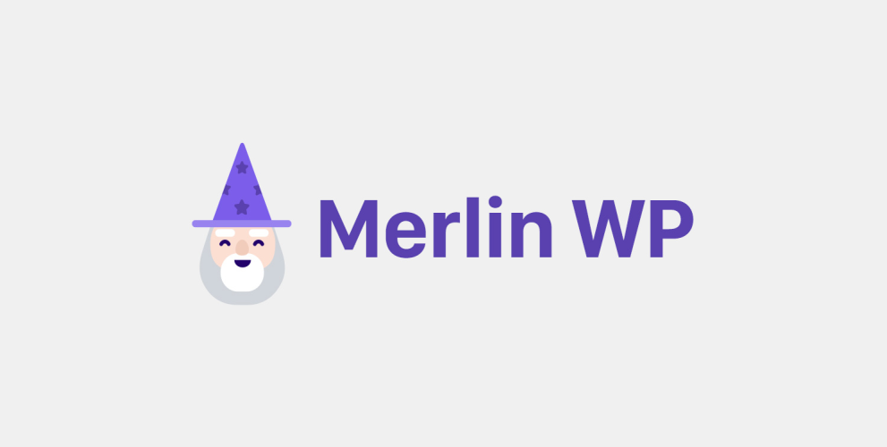New Merlin WP Onboarding Wizard Makes WordPress Theme Installation and Setup Effortless