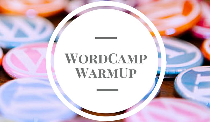 WordCamp Ann Arbor to Host Second WordCamp WarmUp