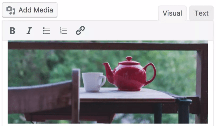 WordPress 4.9 Will Support Shortcodes and Embedded Media in the Text Widget