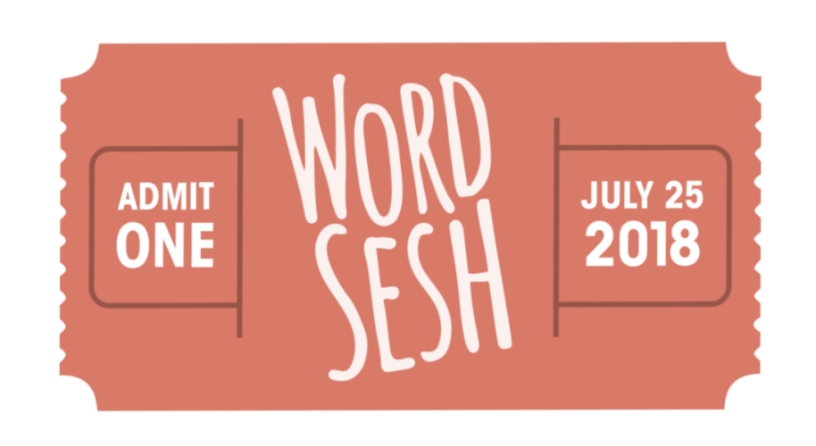 WordSesh Returns Wednesday, July 25, Experiments with Charging Attendees for Tickets