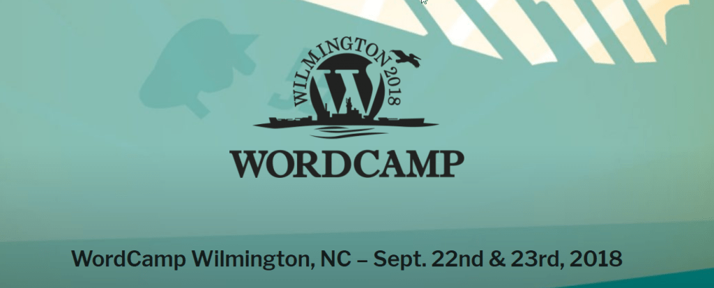 WordCamp Wilmington Featured Image