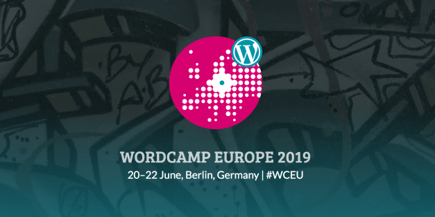 wordcamp-eurpoe-2019 WordCamp Europe Opens the Call for Host City 2020 design tips