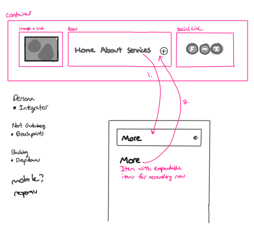 My-Sketches-2018-12-09-11.31.51-2 WordPress Designers Explore Ideas for Moving Navigation to a Block Interface design tips