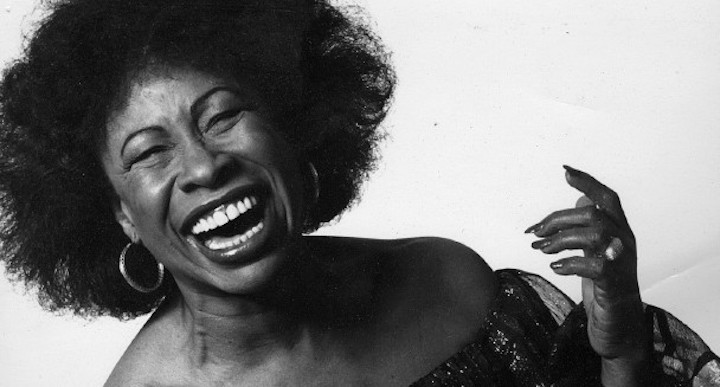 Reloaded twaddle – @masterpiano  RT @jazzdotorg: Catching #BettyCarter live was an unmissable experi...