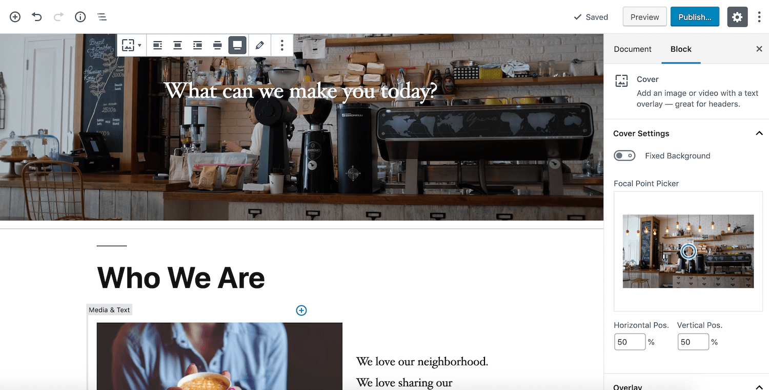 Automattic is Testing an Experimental Full Site Editing Plugin | The