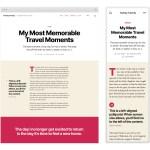 First Look at Twenty Twenty: New WordPress Default Theme based on Chaplin 2