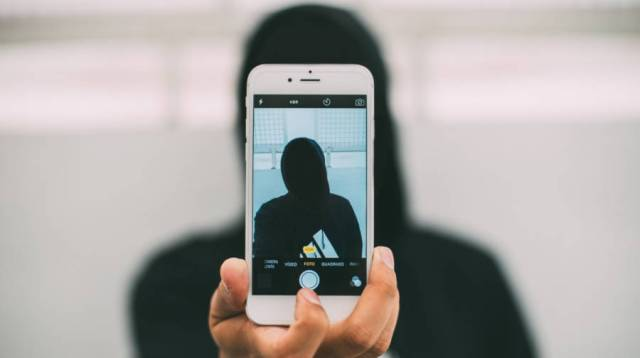 The Evolution of Anonymity in the Internet Age