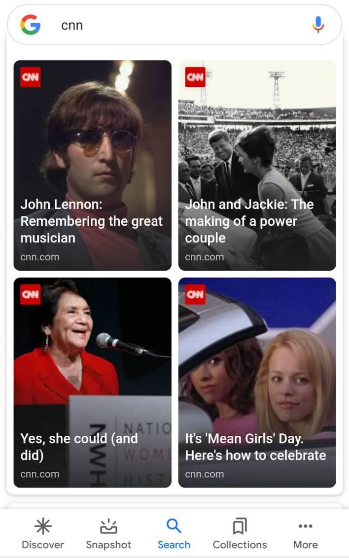 cnn visual stories