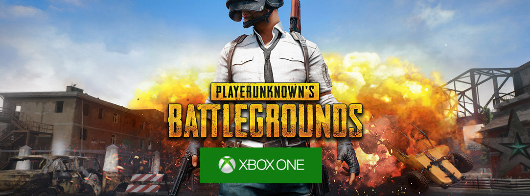 Pubg Hdr Xbox One X: Xbox One Xで楽しめる! 最新ゲームをまとめてみた。