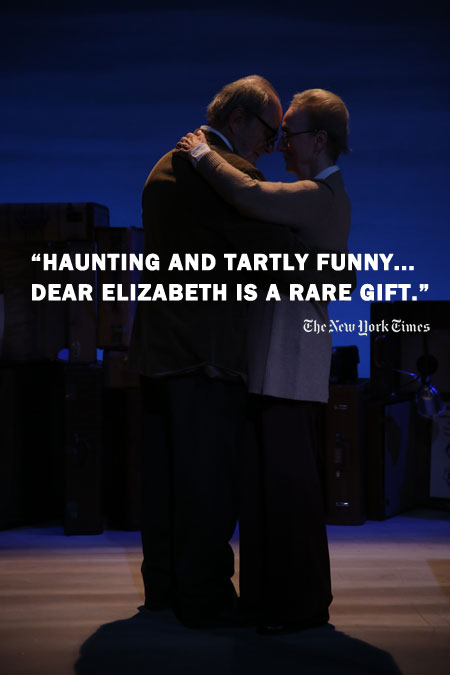 Dear-Elizabeth-NYTimes-Review-10-31-15