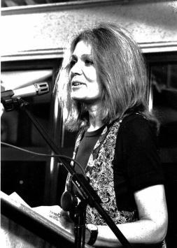 Benefit 1989_Gloria Steinem-1