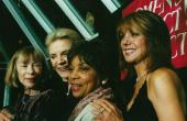 Benefit 2000_Didion, Bacall, Dee, Unknown 2-1