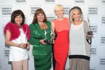 Donna Kalajian Lagani, Charlotte St. Martin, Joanna Coles, & Sheila Nevins (2013)