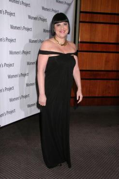 Eve Ensler (2007)
