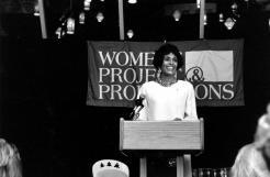 Faye Wattleton_Women of Achievement Awards 1991-1