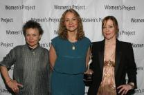 Laurie Anderson, Joan Osborne, & Suzanne Vega (2010)