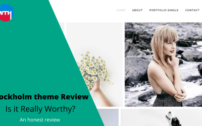 Stockholm WordPress theme Review 2020 – Is it Really Worthy?