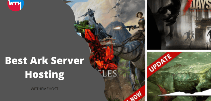Best Ark Server Hosting