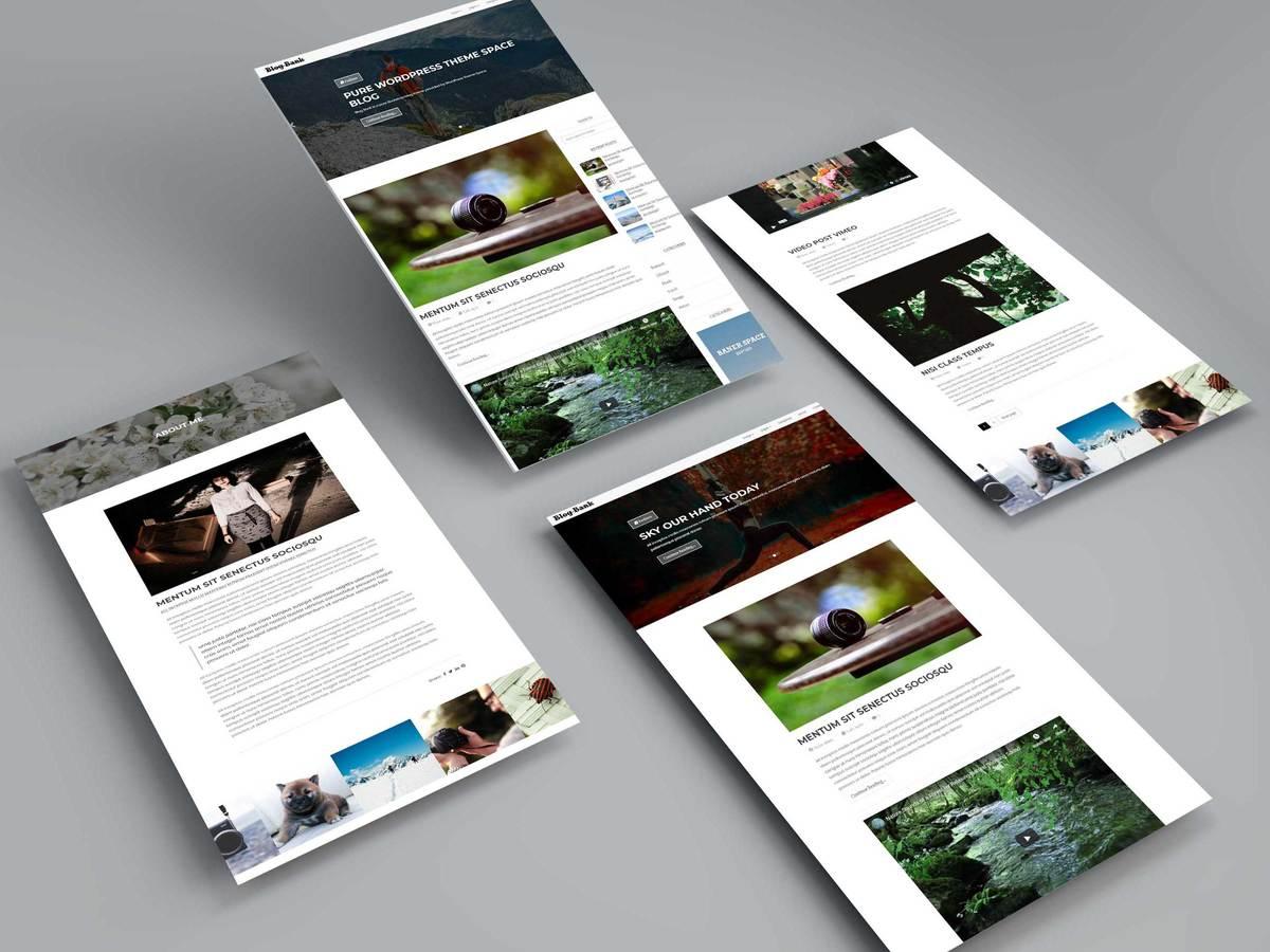 Blog Bank
