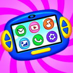 Babyphone tablet – baby learning games drawing 2.3.9 APK