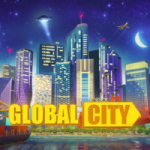 Global City Build your own world. Building Game 0.2.5109 APK