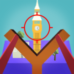 Slingshot Smash Shooting Range 1.4.4 APK