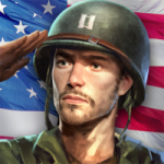 WW2 War Strategy Commander Conquer Frontline 2.9.5 APK