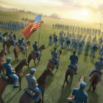 War and Peace The 1 Civil War Strategy Game 2021.4.6 APK