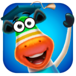 Zebrainy learning games for kids and toddlers 2-7 7.7.0 APK