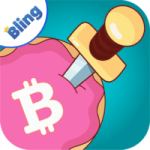 Bitcoin Food Fight – Get REAL Bitcoin 2.0.35 APK