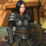 Moonshades dungeon crawler RPG game 1.6.13 APK