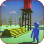 People Fall Flat On Human 4.22 APK