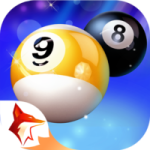 Pool ZingPlay Ultimate 18 APK