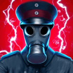 Tesla Wars 1919 – Real Time Strategy Multiplayer 0.104 APK