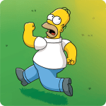 The Simpsons Tapped Out 4.49.5 APK