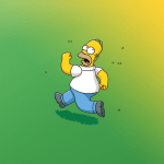 The Simpsons Tapped Out 4.49.8 APK