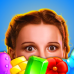 The Wizard of Oz Magic Match 3 Puzzles Games 1.0.4990 APK