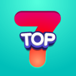 Top 7 – family word game 1.4.0 APK