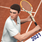 World of Tennis Roaring 20s online sports game 5.1.1 APK