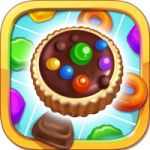 Cookie Mania – Match-3 Sweet Game 2.7.2 APK