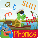 Phonics – Sounds to Words for beginning readers 3.01 APK