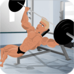 Bodybuilding and Fitness game – Iron Muscle 1.22 APK