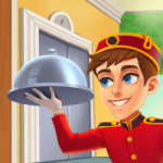 Doorman Story Hotel team tycoon time management 1.9.5 APK