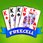 FreeCell Solitaire Mobile 2.0.7 APK