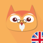 Holy Owly English for children 2.4.34 APK