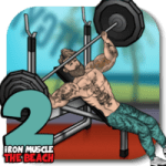 Iron Muscle 2 – Bodybuilding and Fitness game 1.86 APK