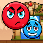 Red and Blue Ball 0.1.6 APK