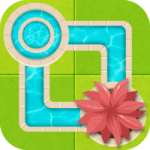 Water Connect Puzzle – Logic Brain Game 1.0.0.8 APK